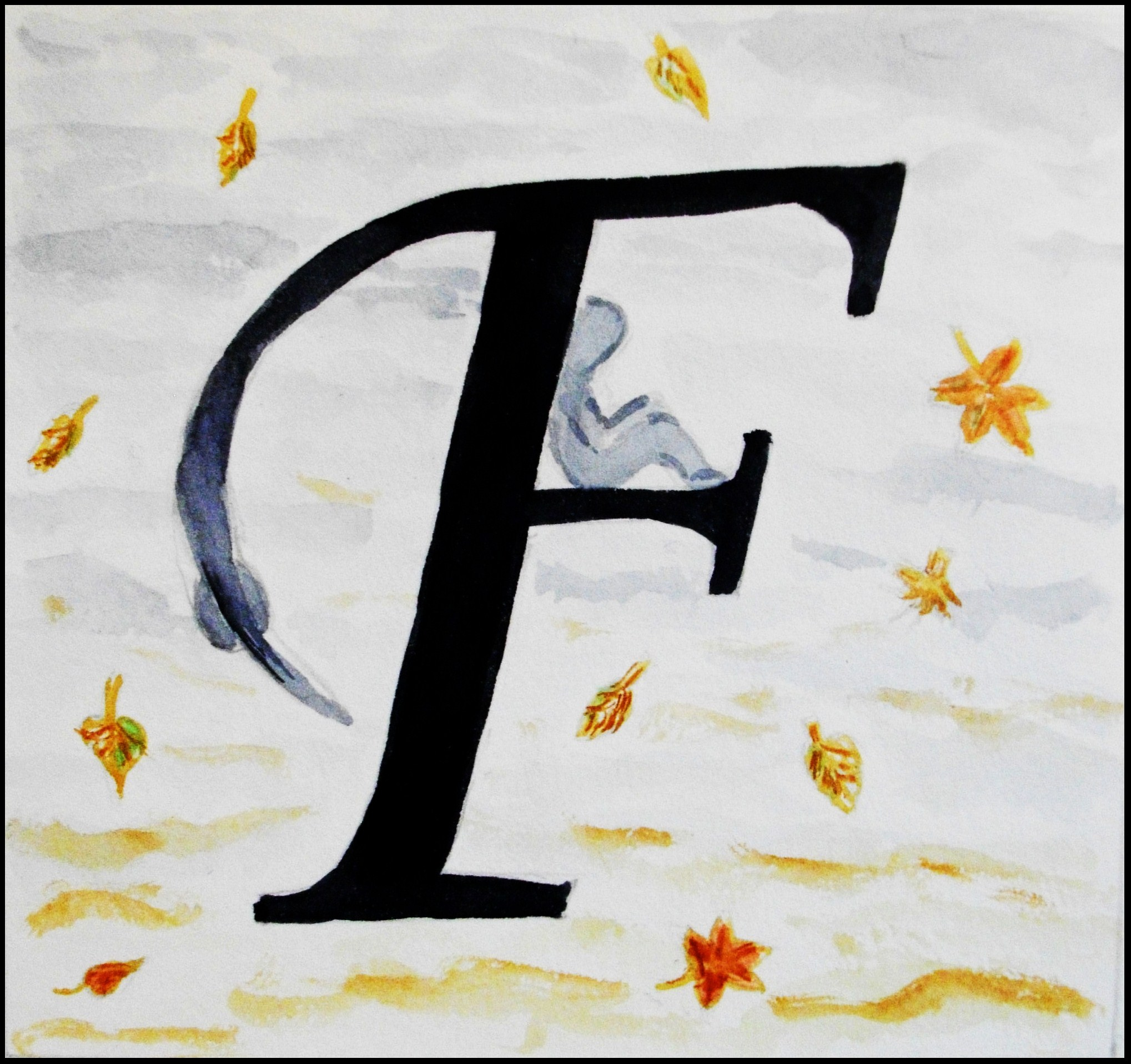 Download Letter F Wall...F Letter Wallpapers For Mobile