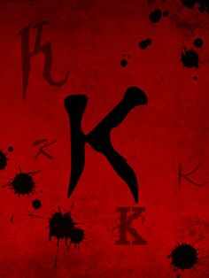 K Alphabet Wallpapers For Mobile 31905 Loadtve