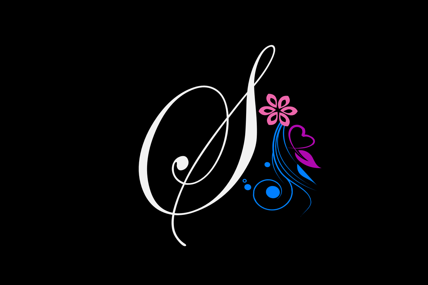 Wonderful Wallpaper Mobile Letter - Letter-S-Wallpapers-7  Graphic_25597.png