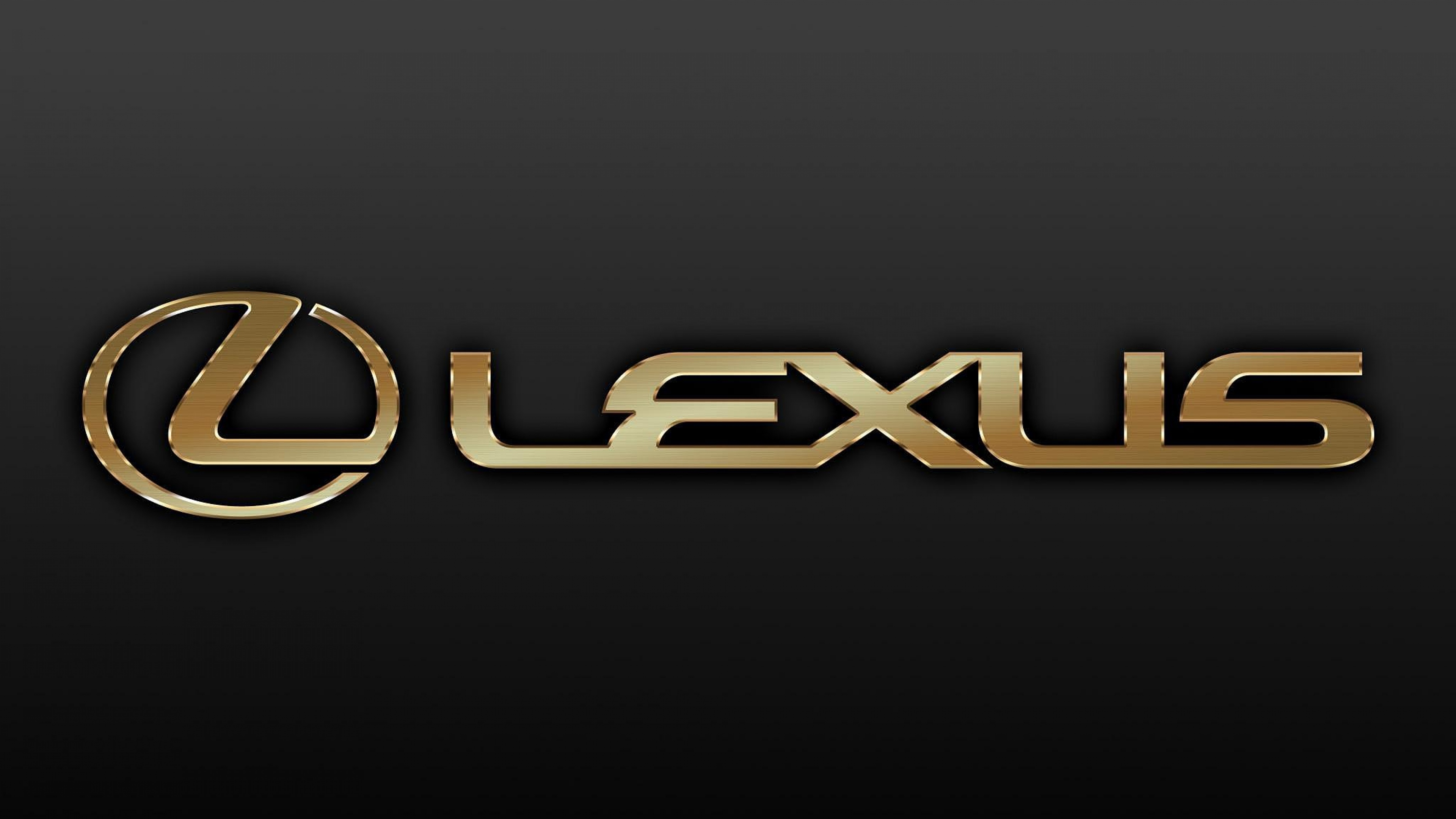 Lexus Logo Wallpaper