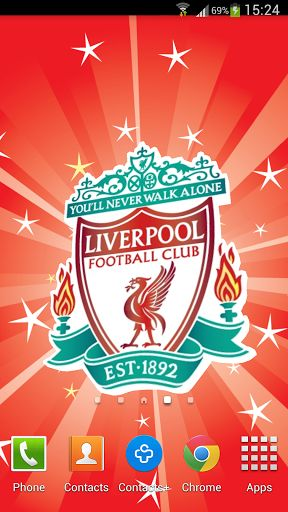 Lfc Live Wallpapers