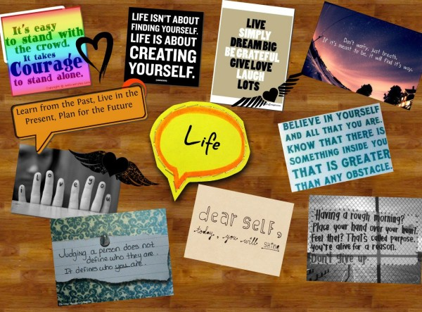 Life Quotation Wallpapers
