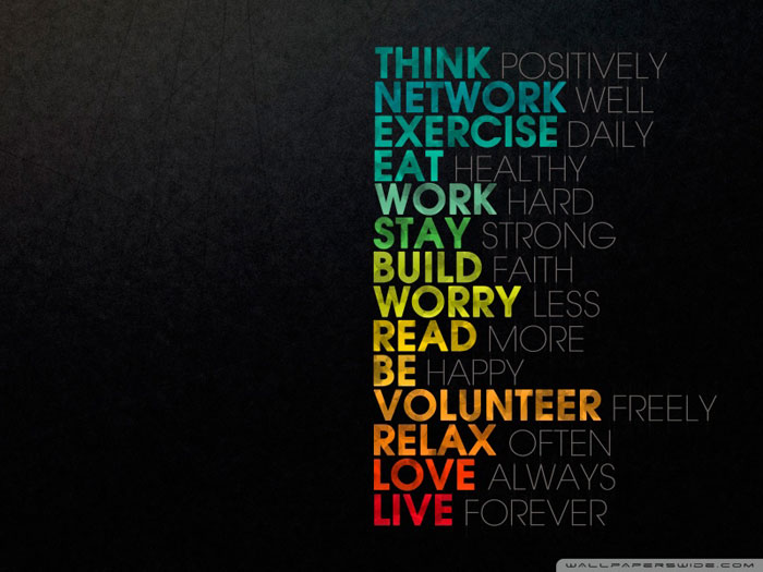 Life Quote Wallpapers