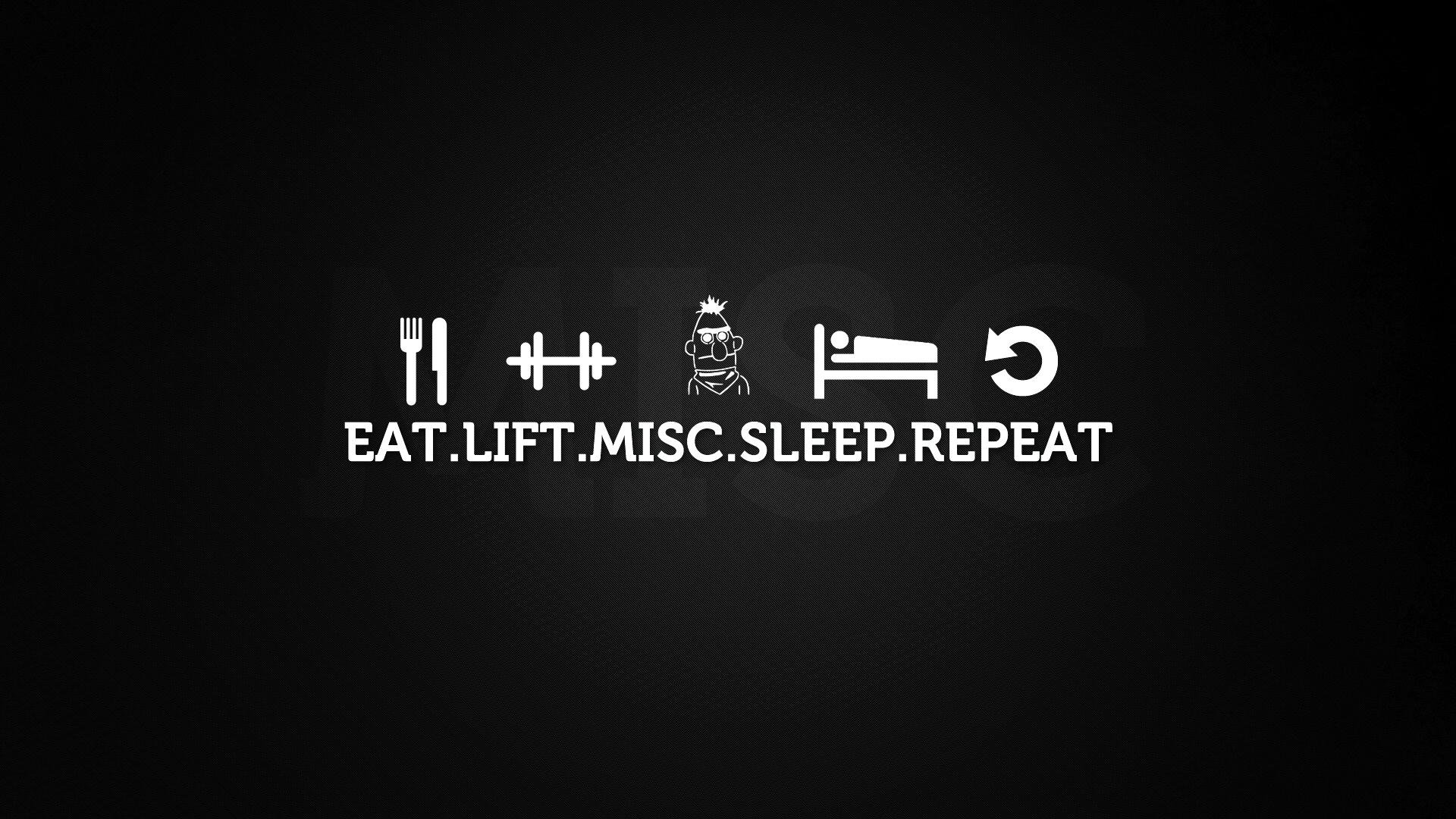 Lift Wallpaper