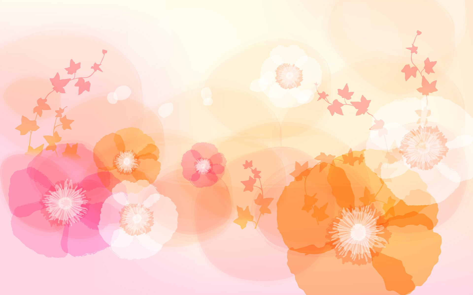 Light Colors Wallpapers