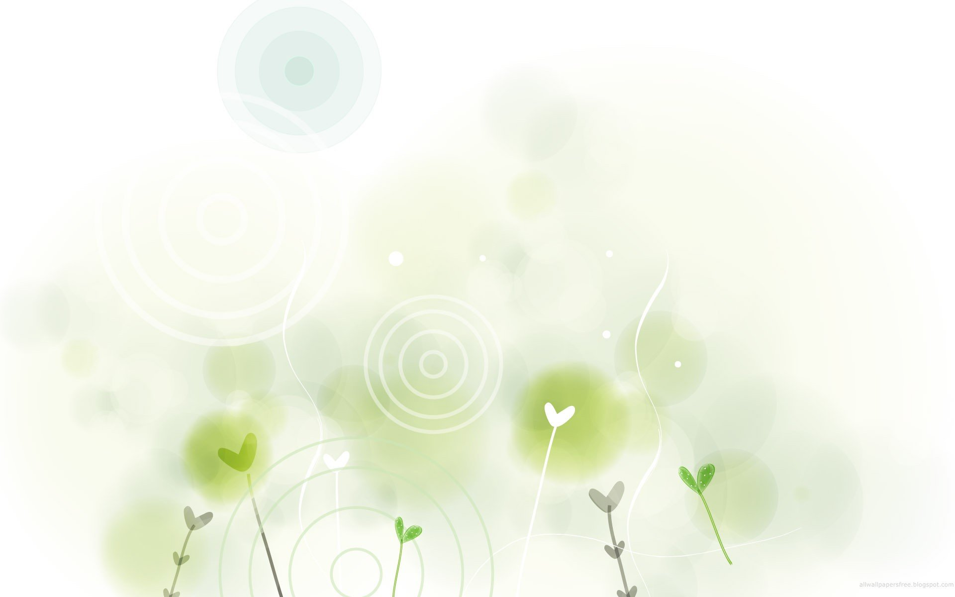Light Colour Background Wallpapers