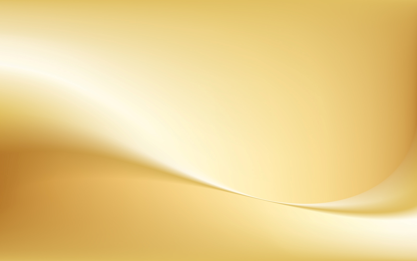 Light Gold Wallpaper