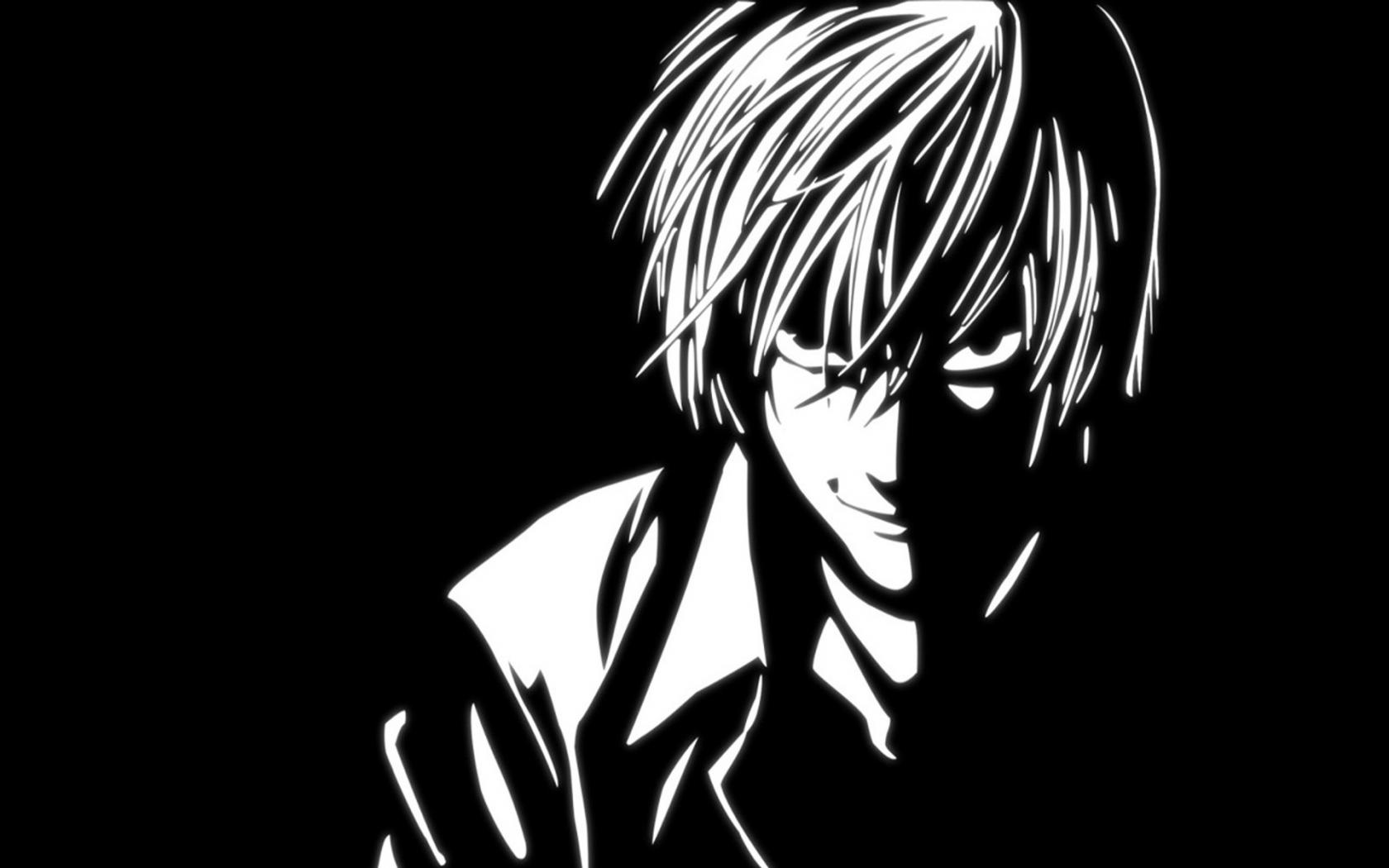 Light Yagami HD Wallpaper