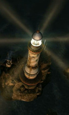 Lighthouse Live Wallpaper
