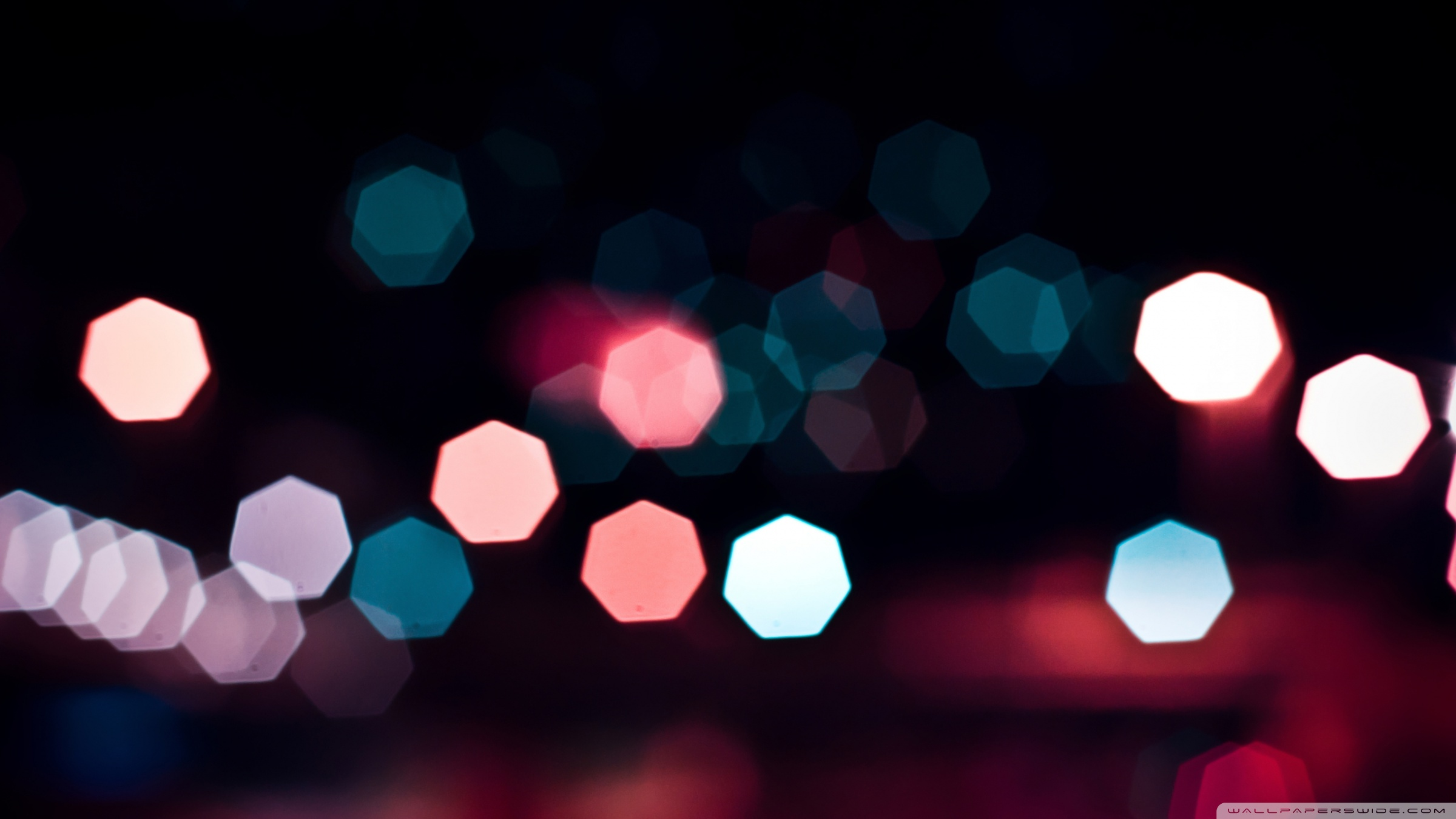 Lights HD Wallpaper