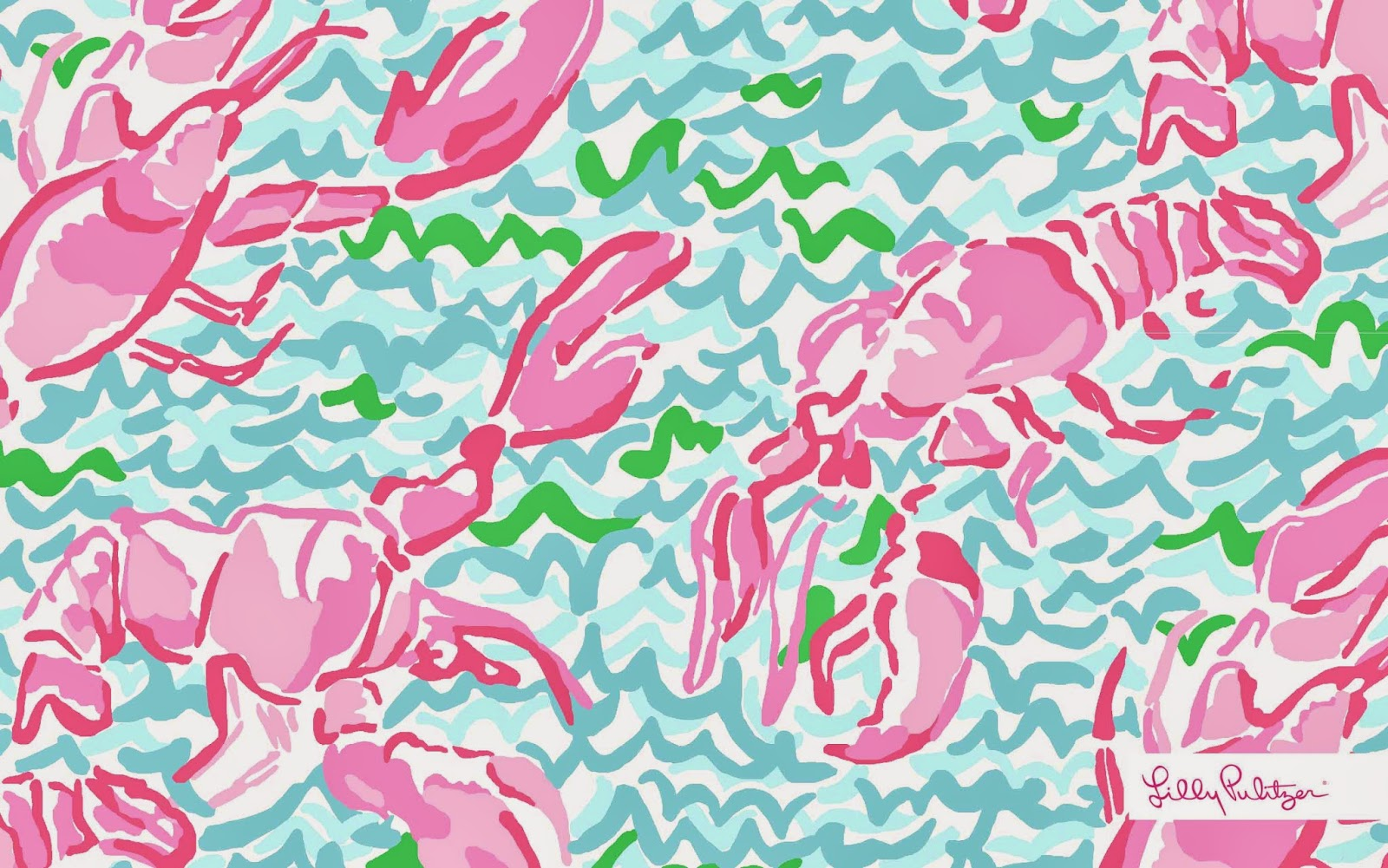 Download Lilly Pulitzer Laptop Wallpaper Gallery