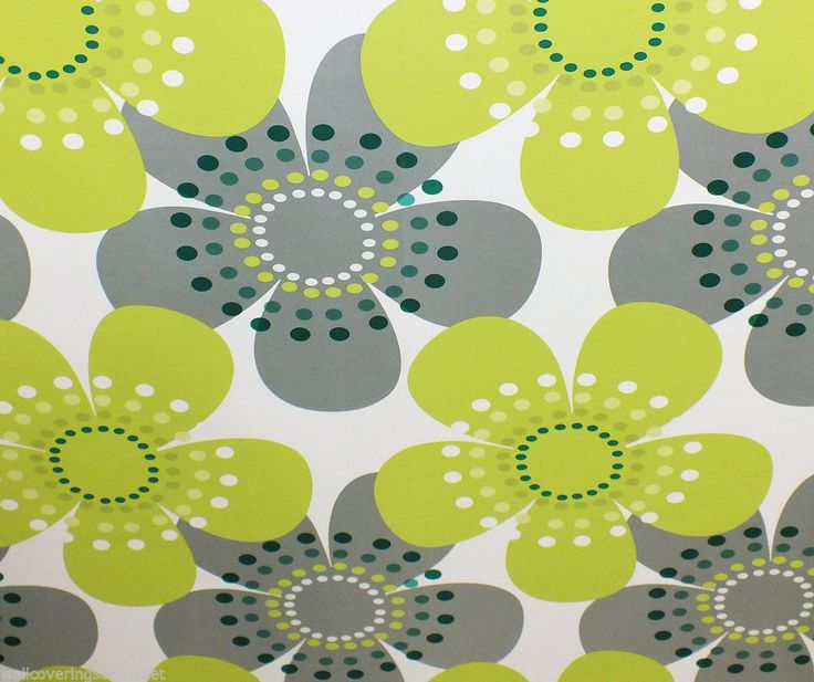 Lime Green Wallpaper For Kitchens