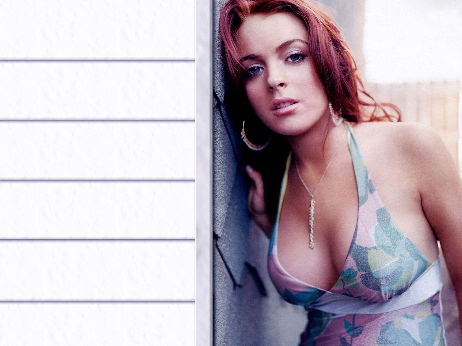 Lindsay Lohan Wallpapers