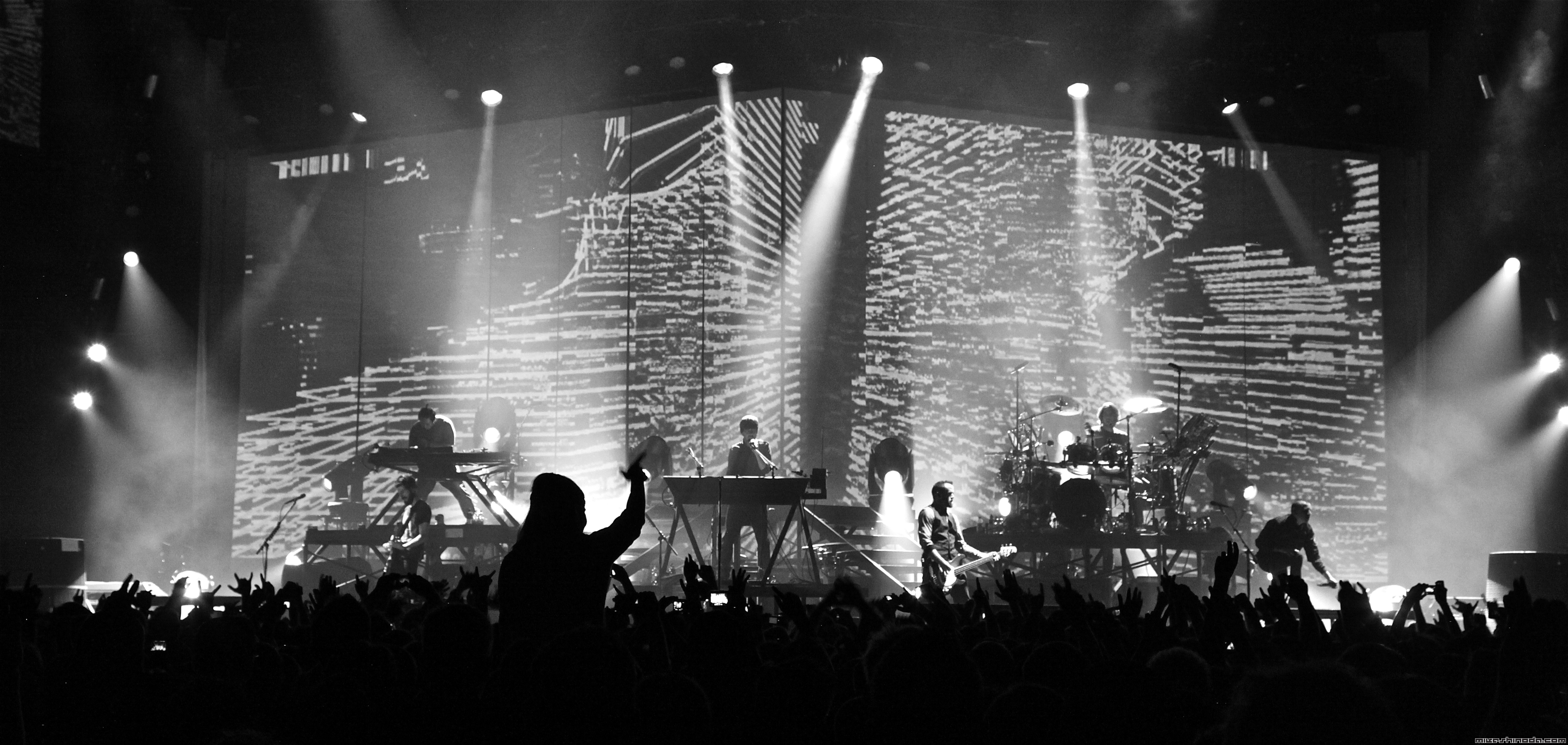 Download Linkin Park Live Wallpaper Gallery