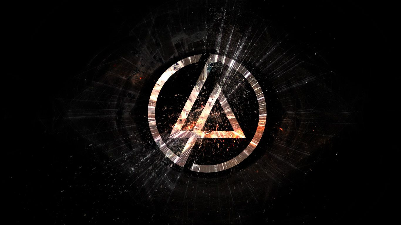 Linkin Park Logo Wallpaper HD