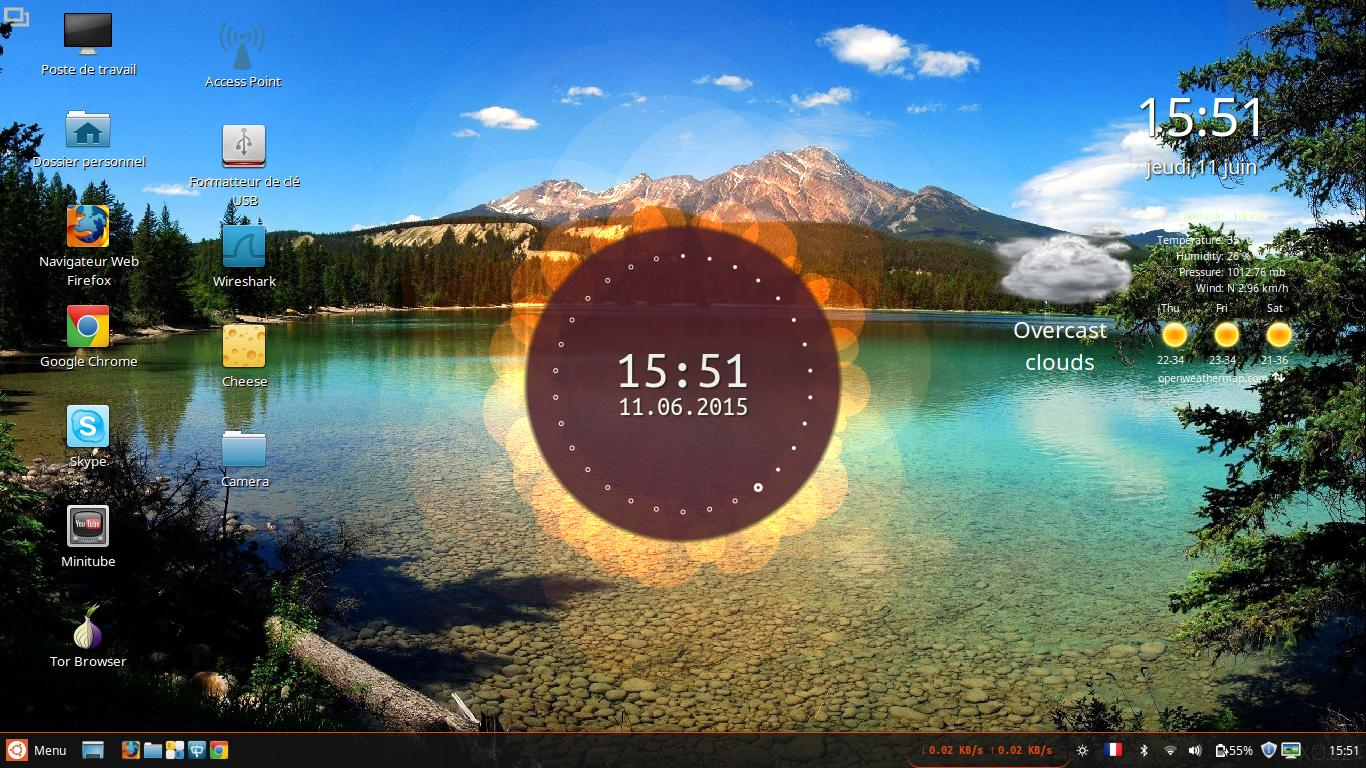 Download Linux Mint Animated Wallpaper Gallery