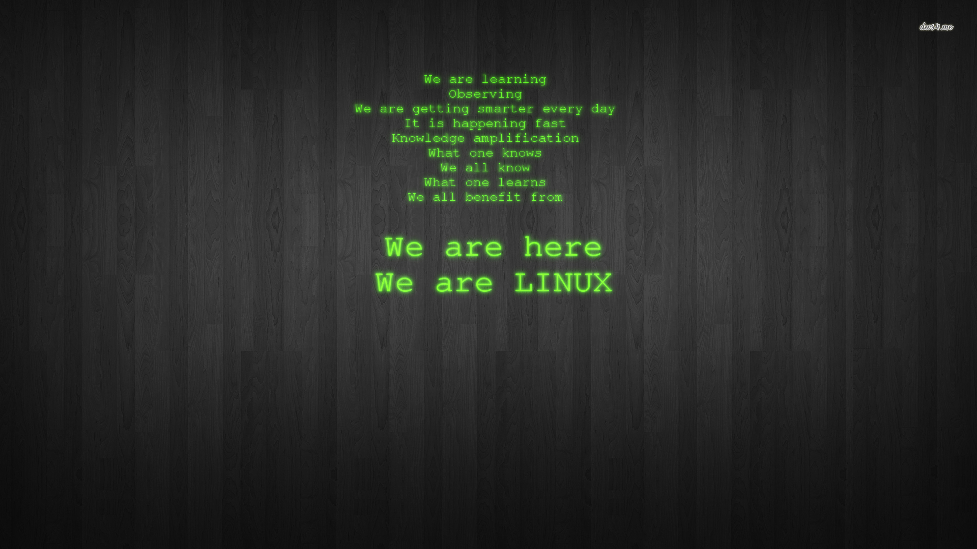 Linux Wallpaper Download