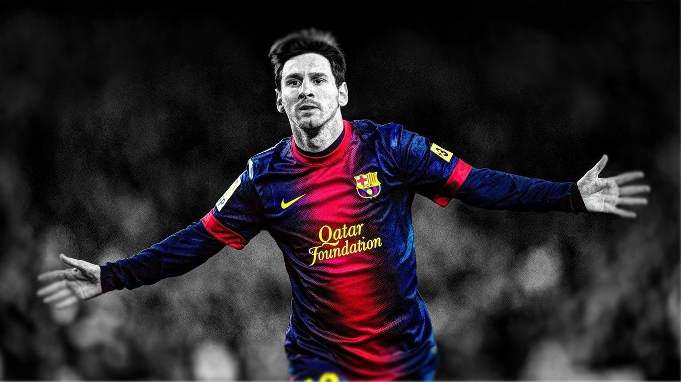Lio Messi Wallpaper