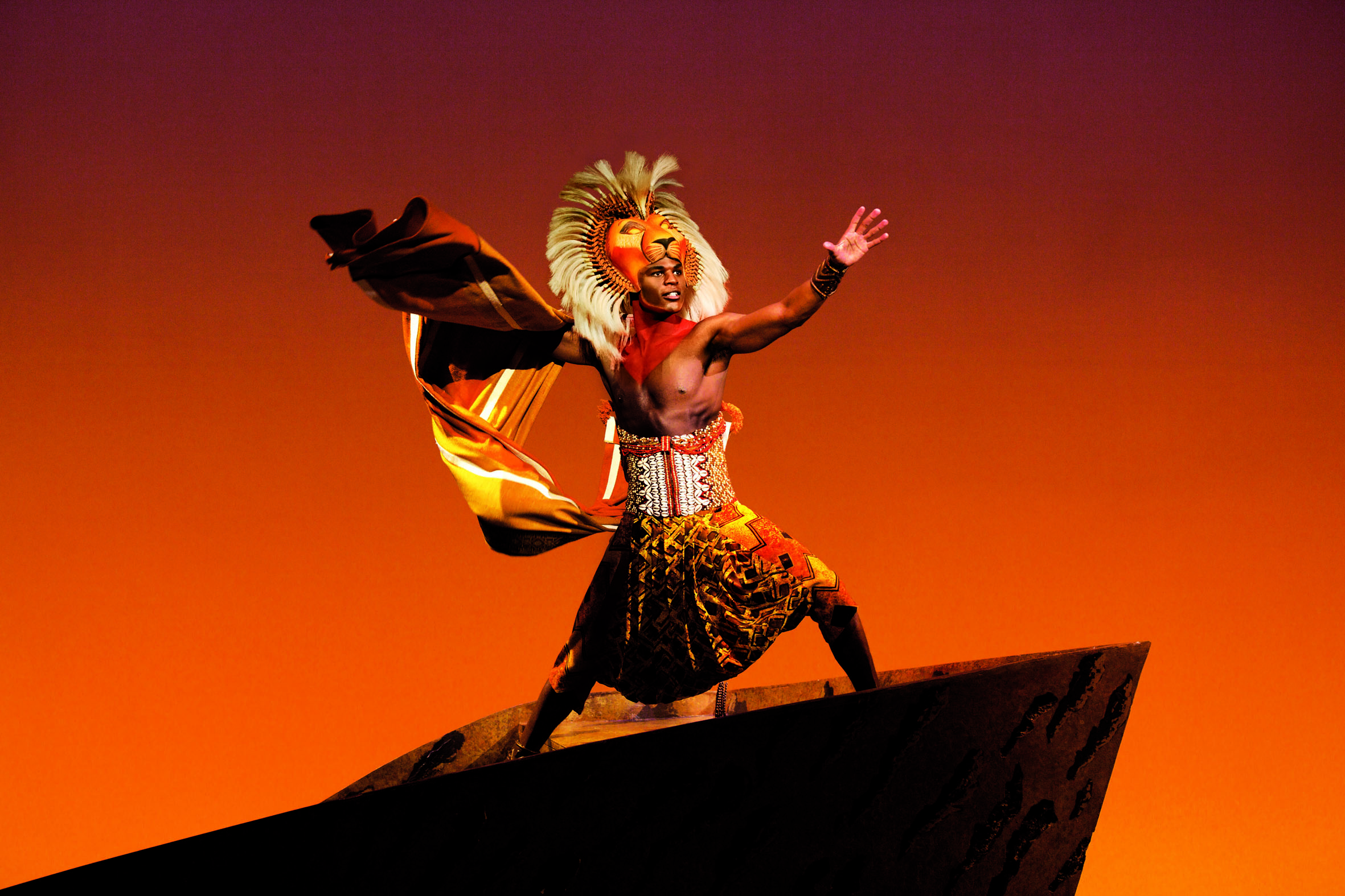 Lion King Live Wallpaper