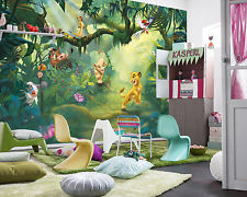 Lion King Wallpaper For Nursery