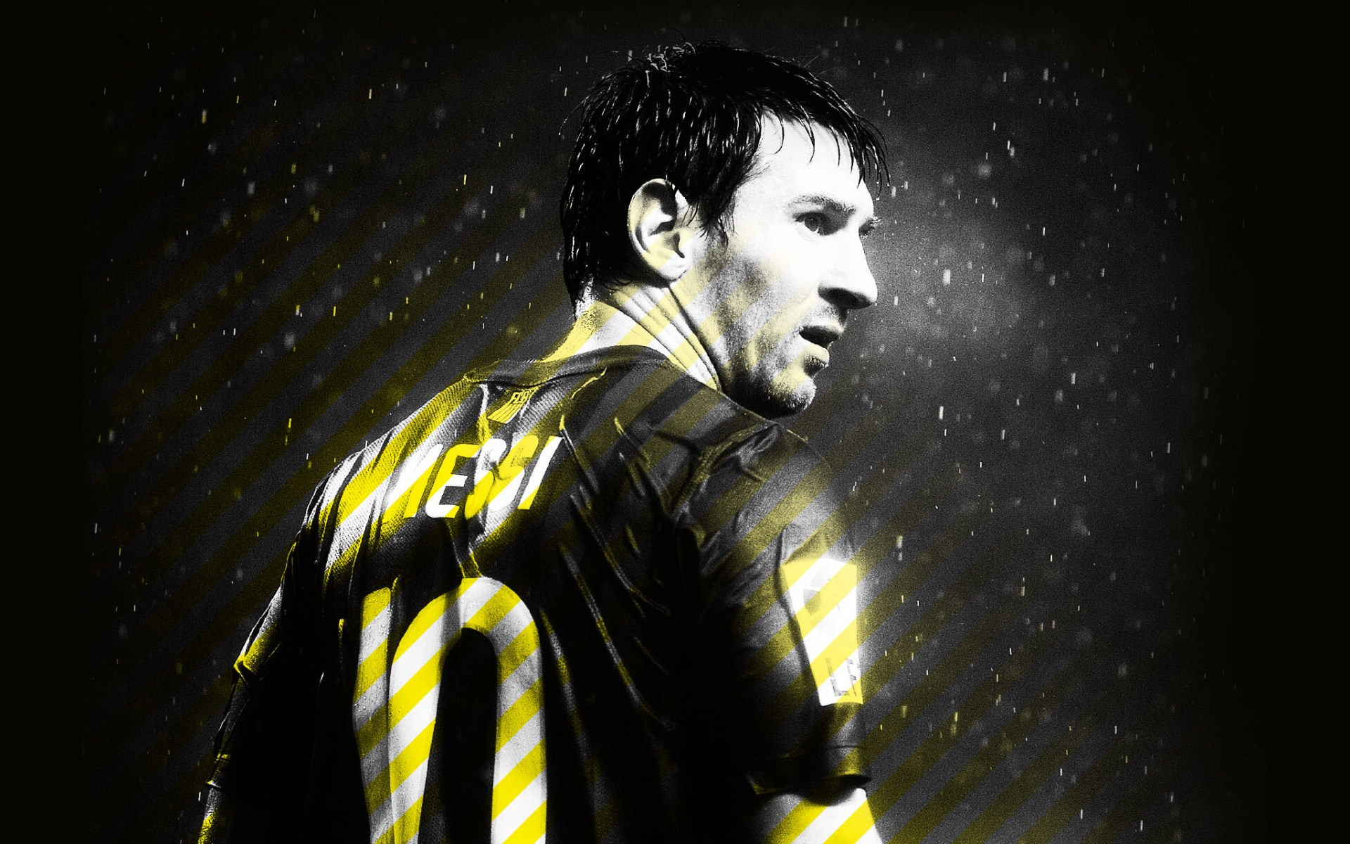 Lionel Messi HD Wallpapers 2013