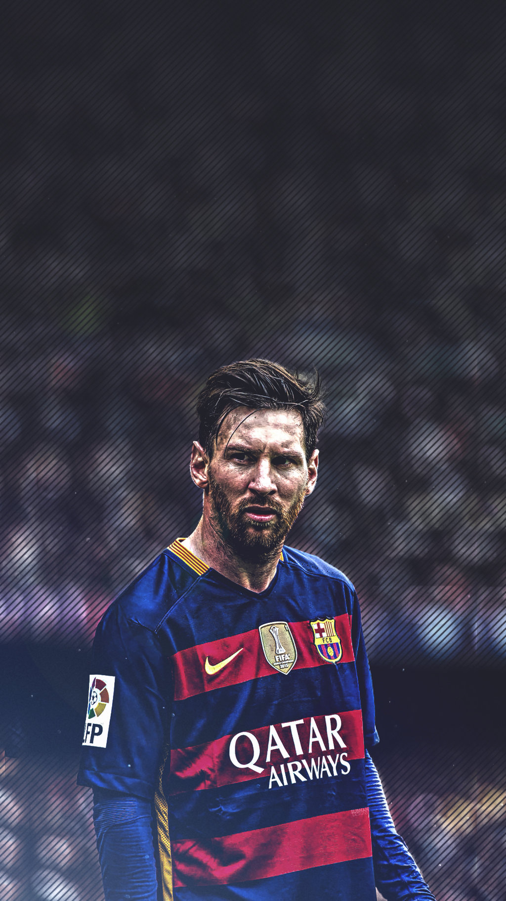 Lionel Messi Mobile Wallpapers