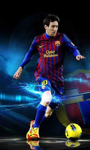 Lionel Messi Wallpaper Free Download