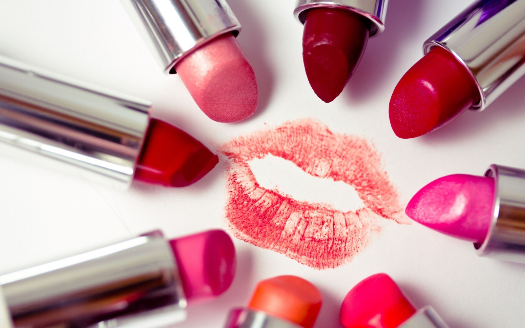 Lipstick Wallpapers