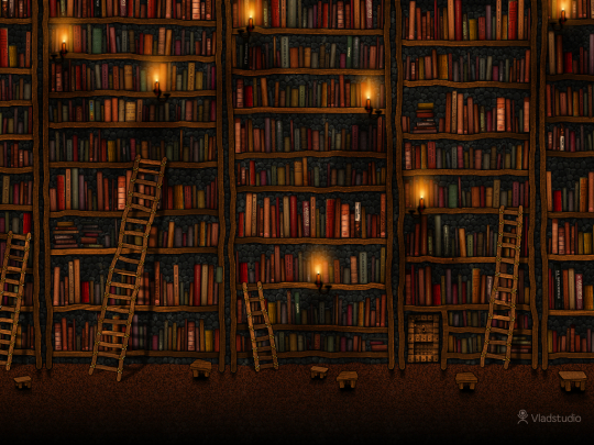 Literary Wallpapers