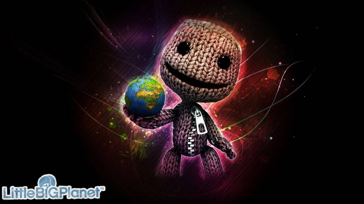 Little Big Planet Wallpapers