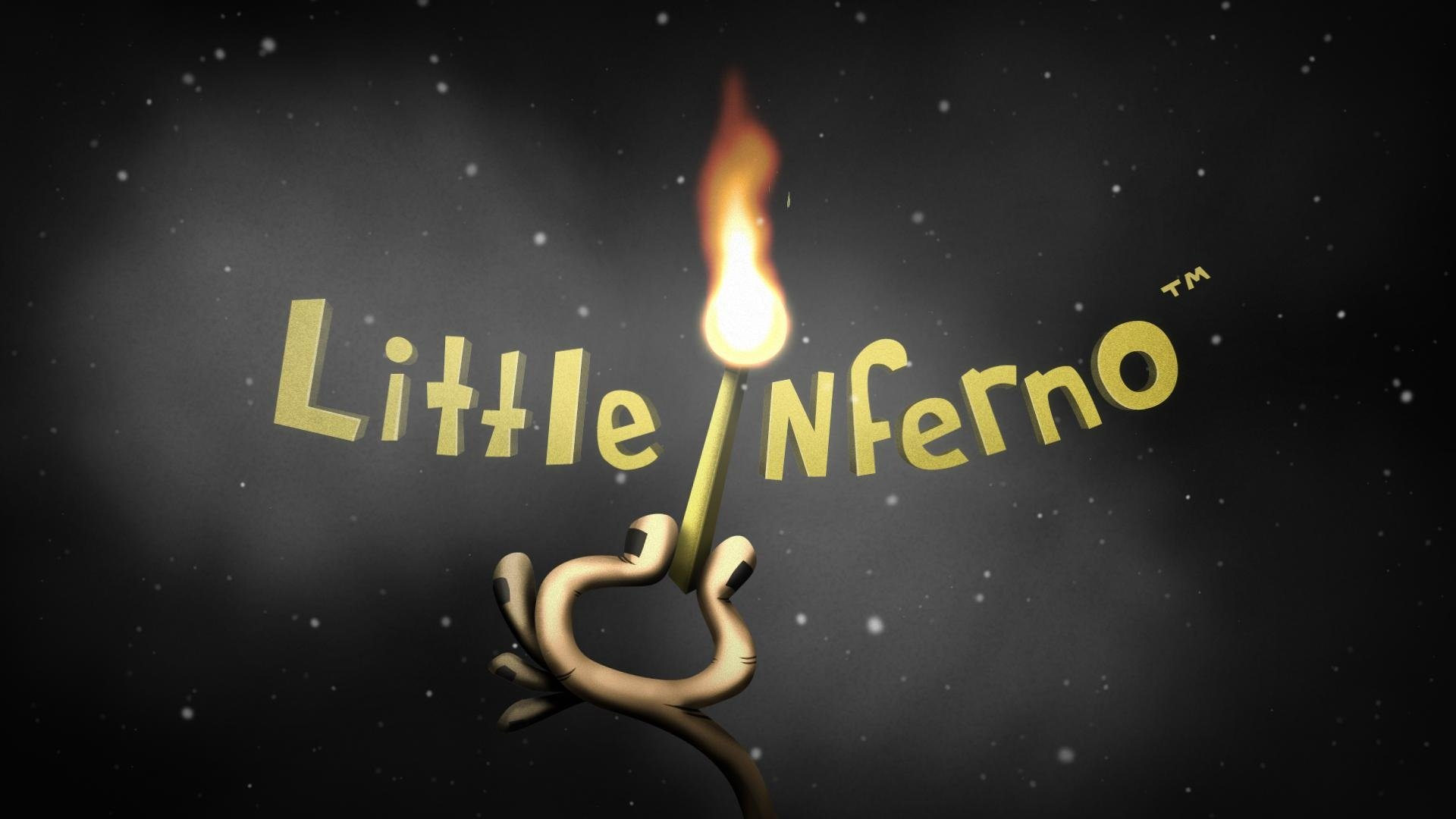 Little Inferno Wallpaper