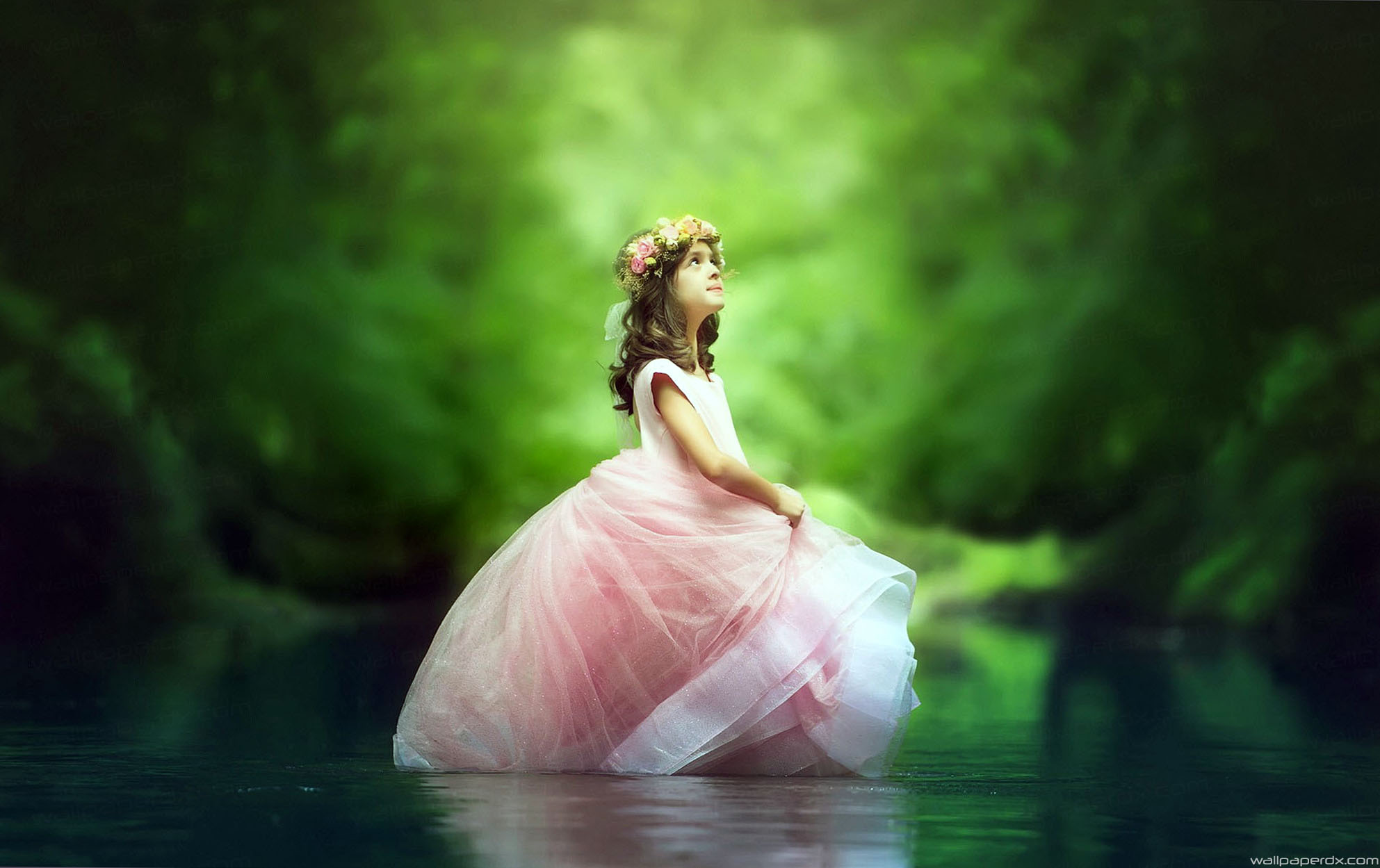 download little princess wallpaper gallery