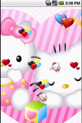 Live Cute Wallpapers