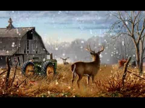 Live Deer Wallpaper