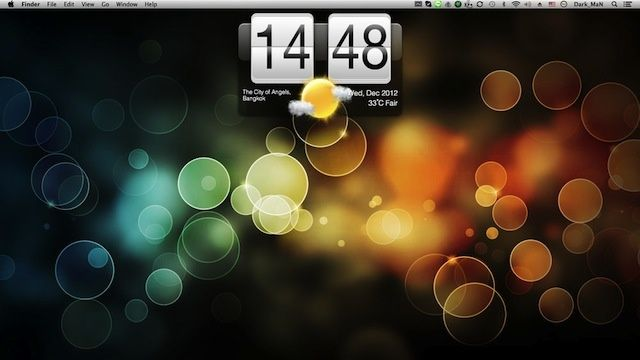 Live Desktop Wallpaper Mac