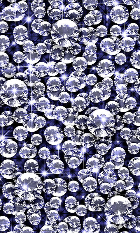 Live Diamond Wallpaper