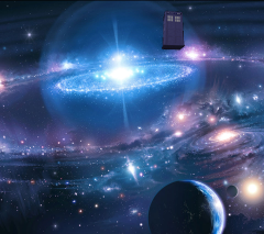 Live Doctor Who Wallpaper