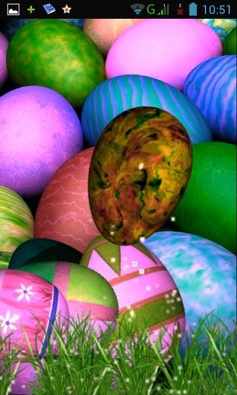 Live Easter Wallpaper