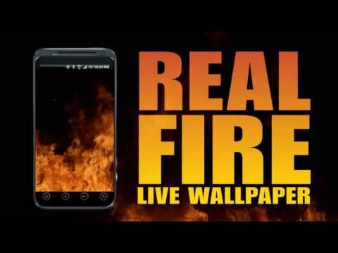 Live Fire Wallpapers