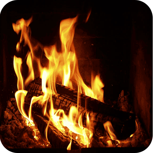 Download Live Fireplace Wallpaper Gallery