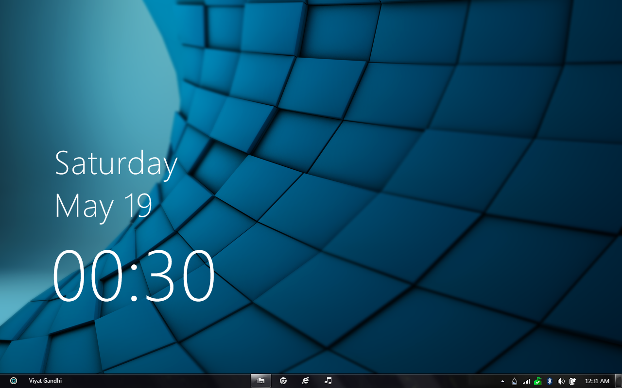Live HD Wallpapers For Windows 7