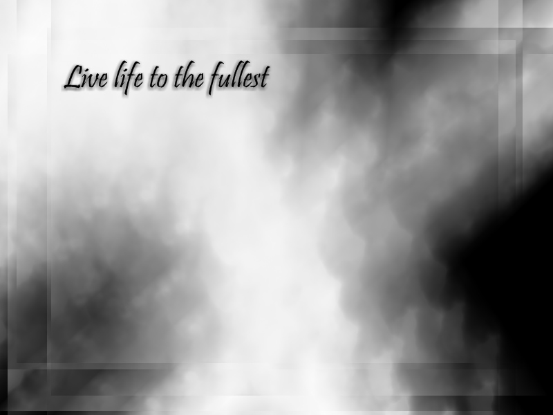 Download Live Life To The Fullest Wallpaper Gallery