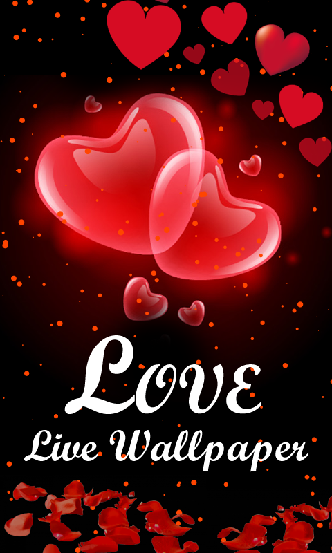 Live Love Wallpaper Download