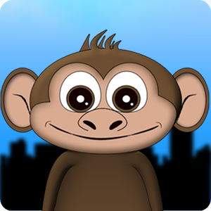 Live Monkey Wallpaper