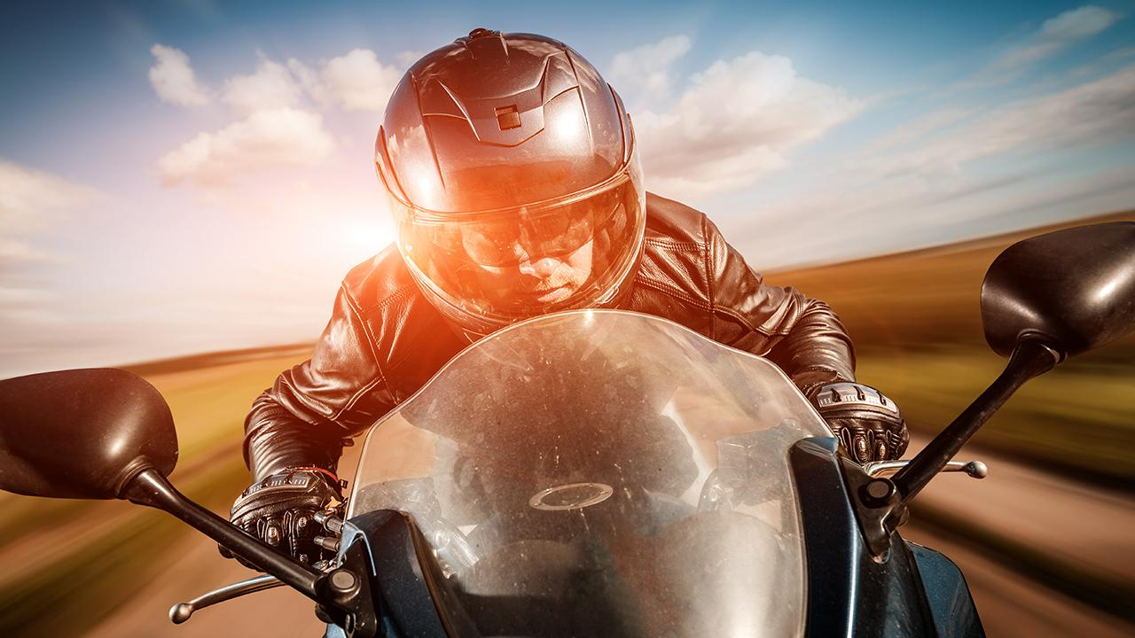 Live Motorcycle Wallpaper