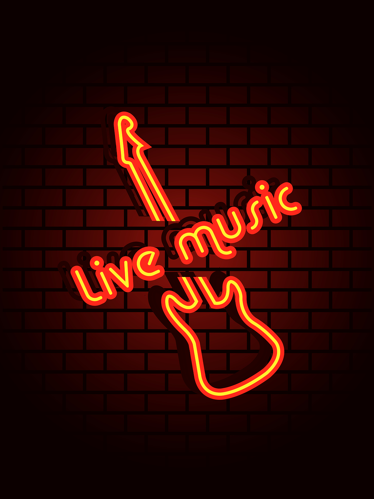 Live Music Wallpaper
