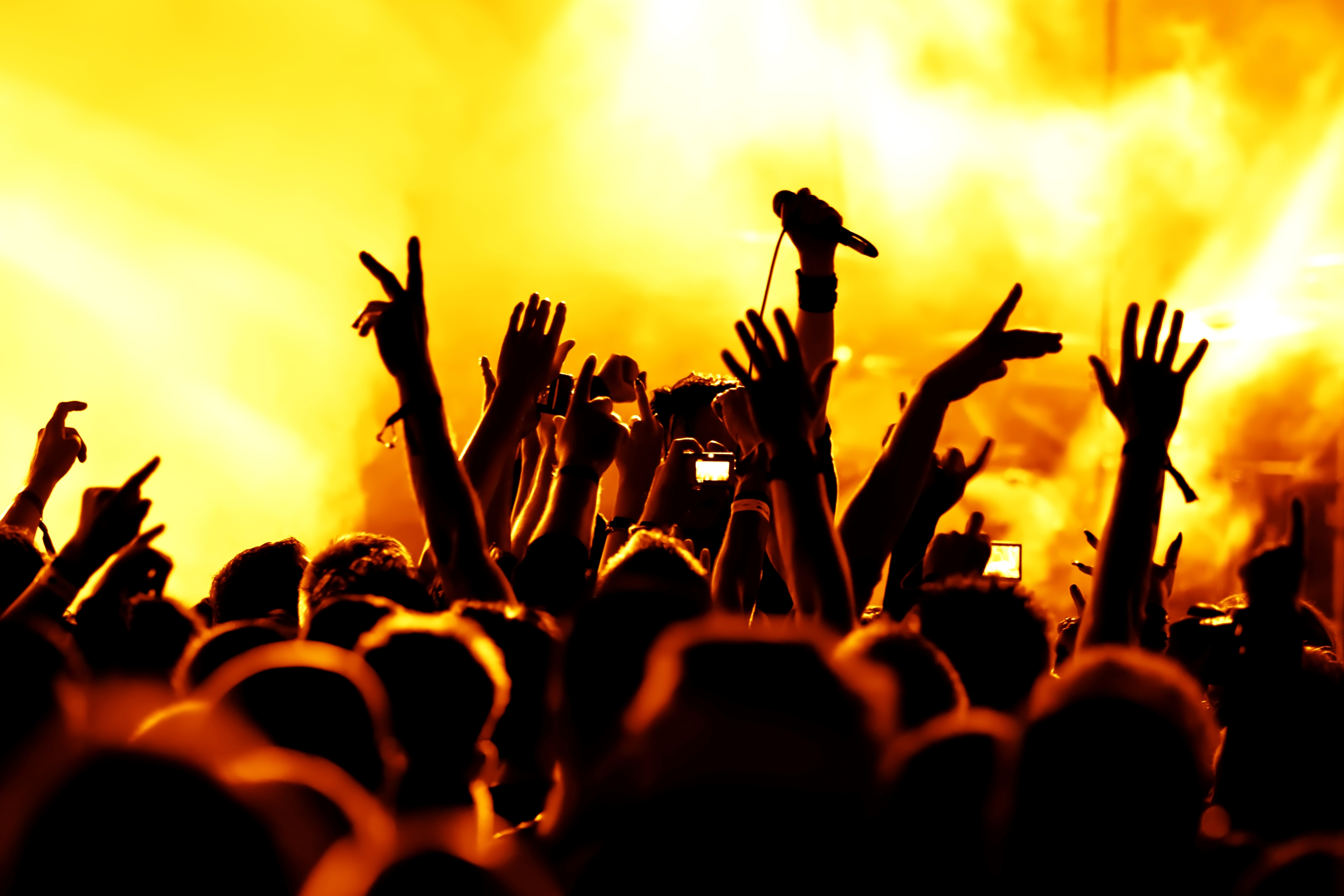 Live Music Wallpapers