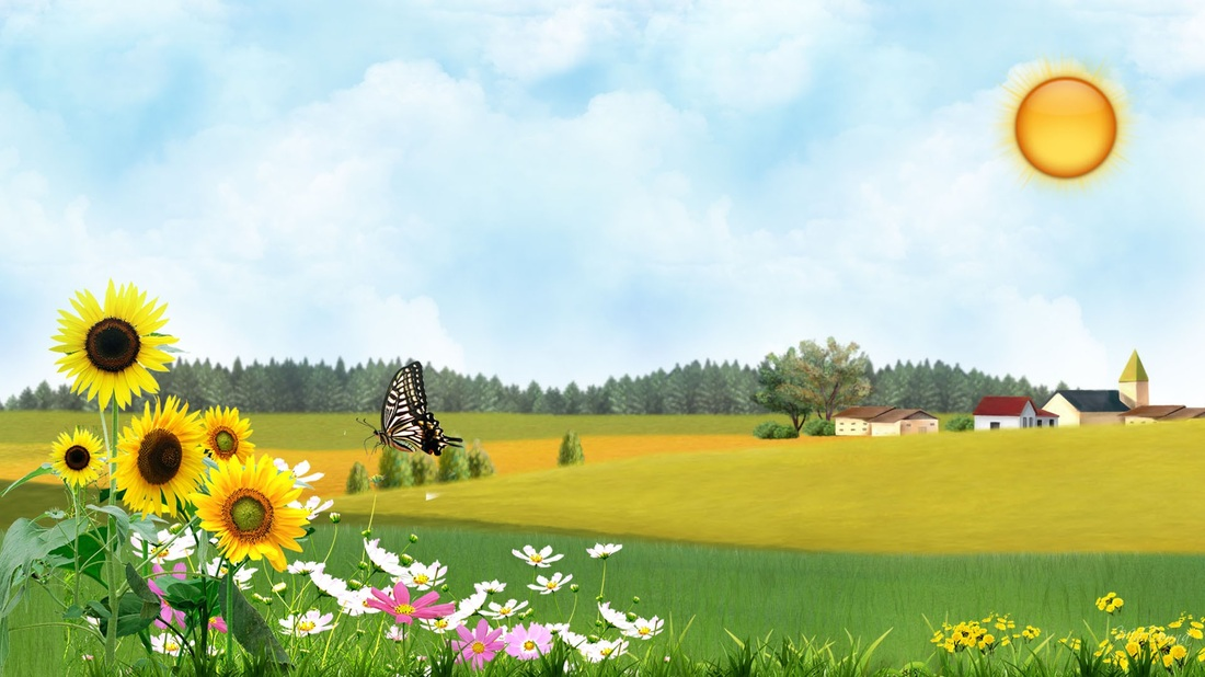 Download Live Nature Wallpaper For Windows 7 Gallery