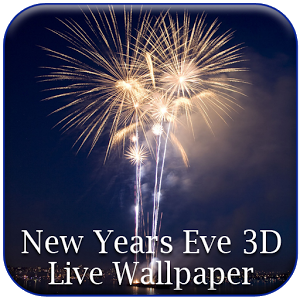 Live New Year Wallpaper
