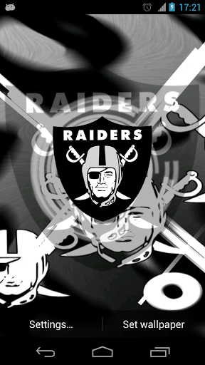 Live Raiders Wallpaper